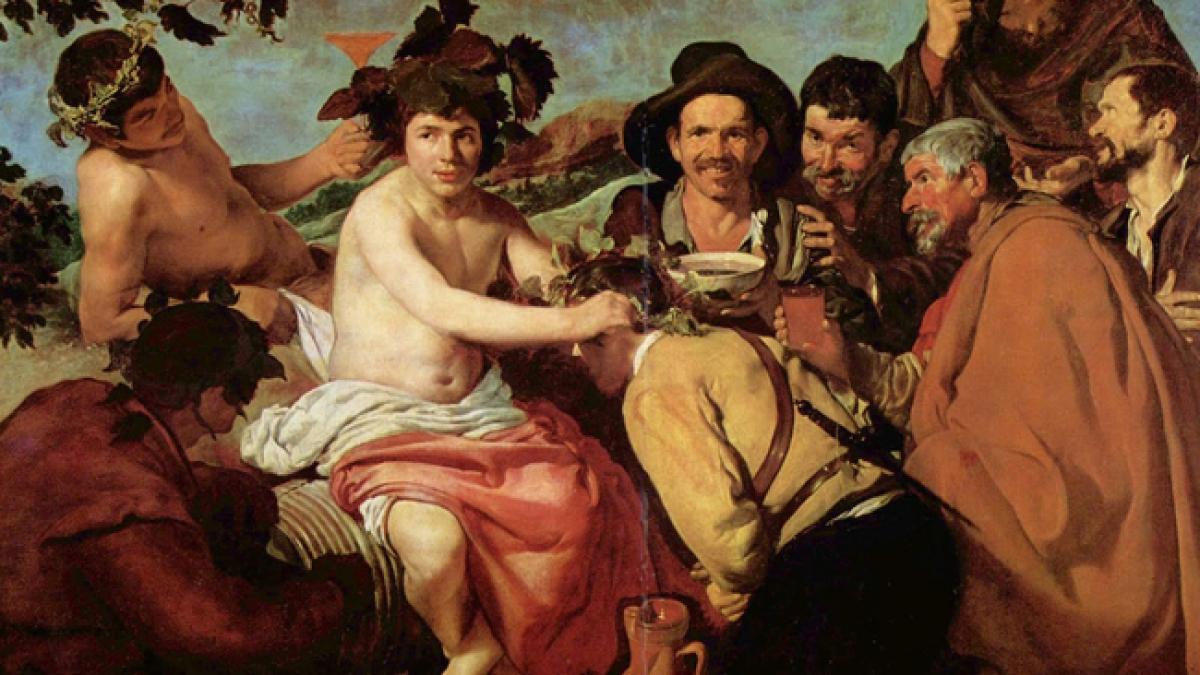 El exceso de Dionisos
