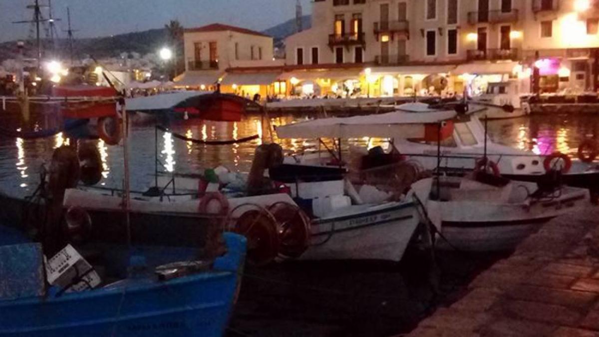 Viajar por Creta