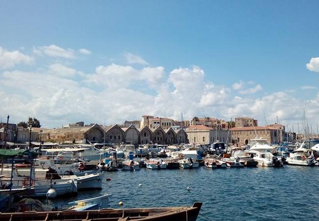 Los dioses en Creta